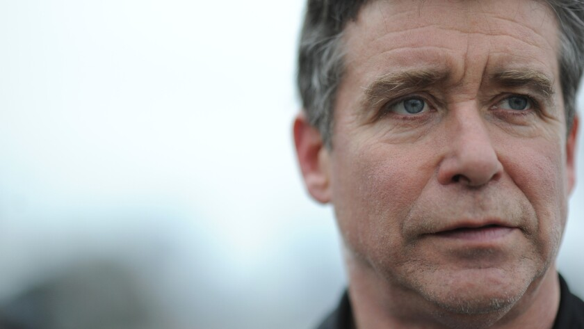 """Jay McInerney comes to Los Angeles with his new novel, """"Bright, Precious Days."""""""