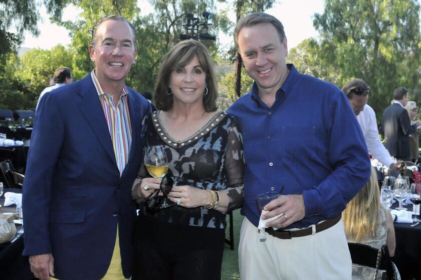 Jay and Cindy Tyler, Jon Sigler