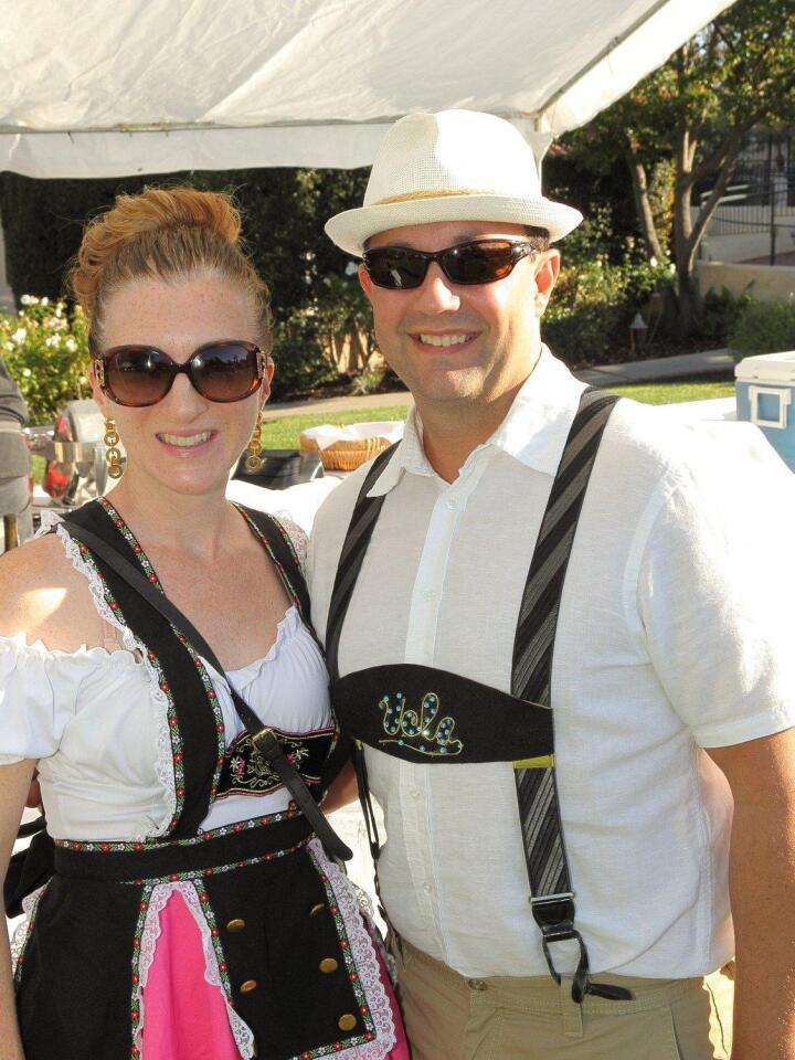 Oktoberfest at The Inn