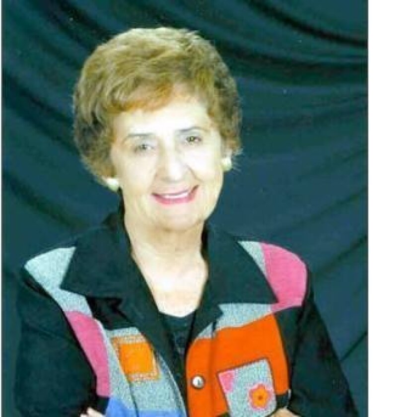 Sharon LeeMaster