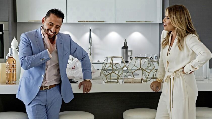 Bravo's 'Million Dollar Listing Los Angeles' stars talk