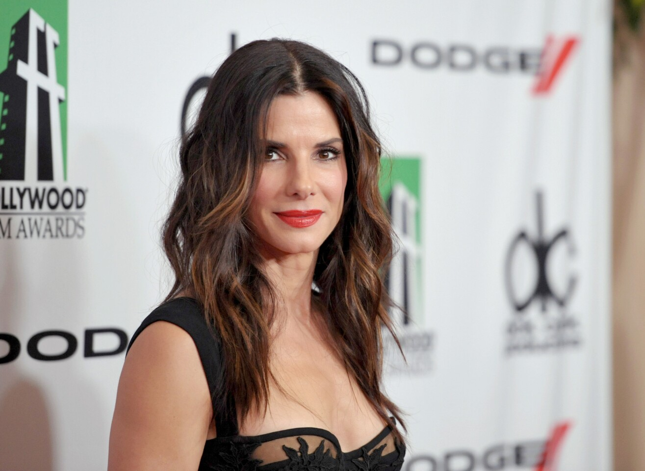 On June 8, police say Joshua Corbett entered actress Sandra Bullock's home. She called 911 and police said they found photos of the actress in Corbett's pockets, a letter portraying himself as her husband and a concealed weapons permit from Utah.