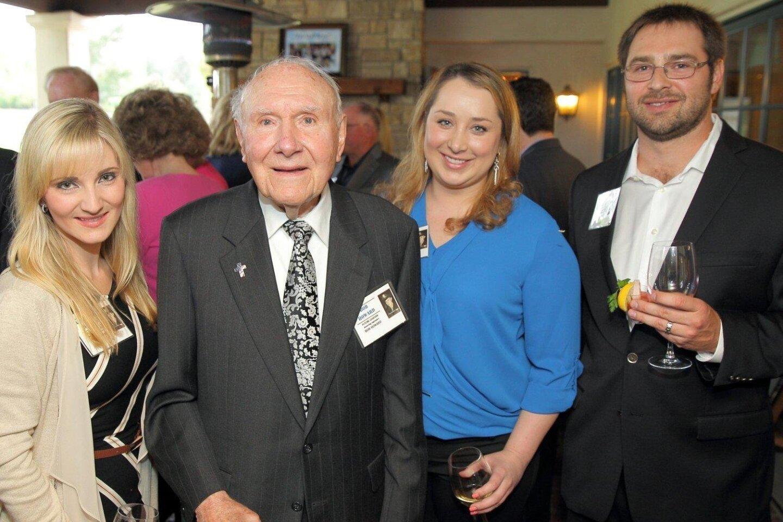 Future Legends program honors Bob Howard