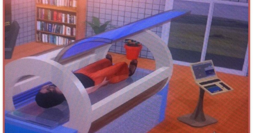 The Biotrimmer concept art. Credit: Robotic Consulting Sarl via Indiegogo