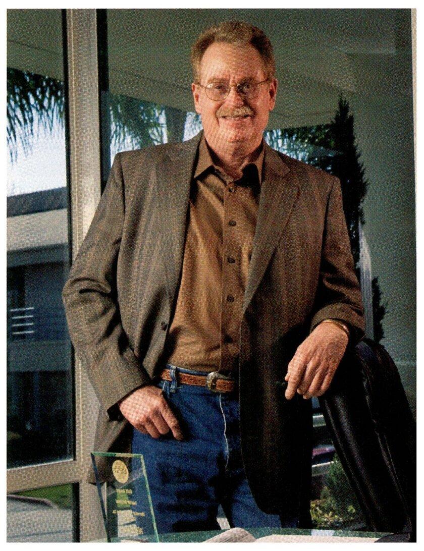 Gary Marrokal