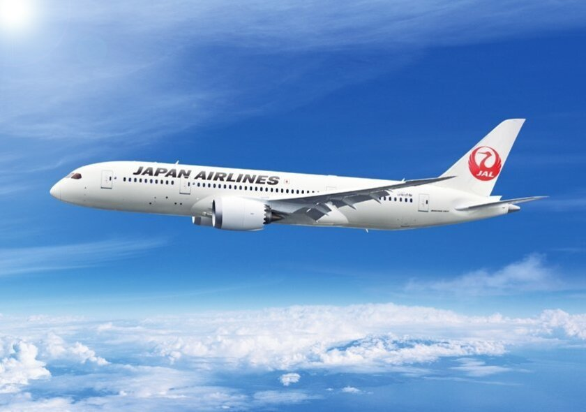 Japan Airlines has announced the launch of nonstop service between San Diego and Tokyo, beginning in December of 2012