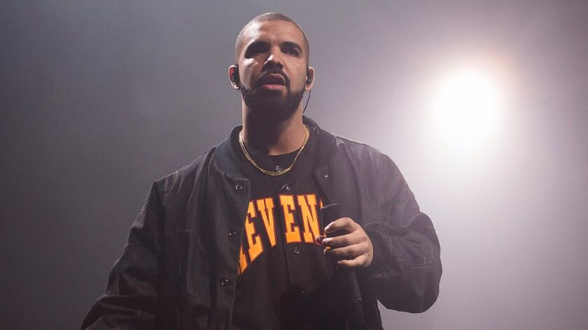Drake had previously put his Yolo Estate, a three-acre compound in Hidden Hills, on the market for about $20 million.