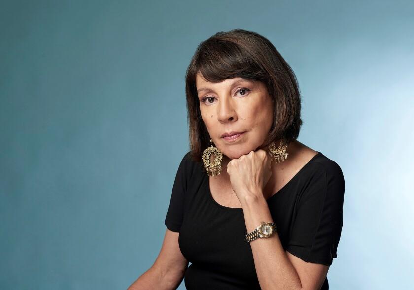 Fotografía promocional sin fecha cedida por Editorial Planeta de la periodista argentina Olga Wornat.