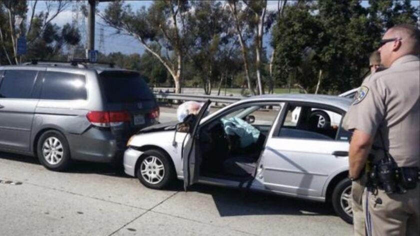 Jewel Brangman killed in crash
