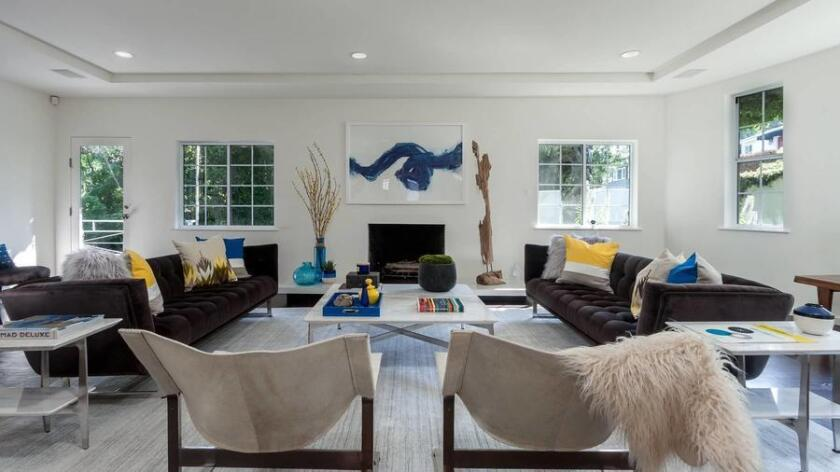 Actor and musician Jared Leto has sold his home in Studio City for $2.05 million.