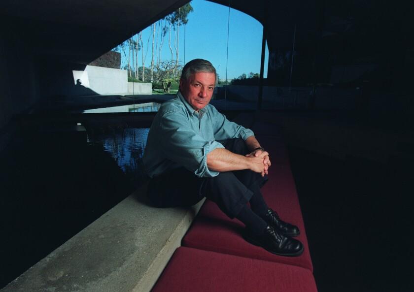 Jerry Hirshberg