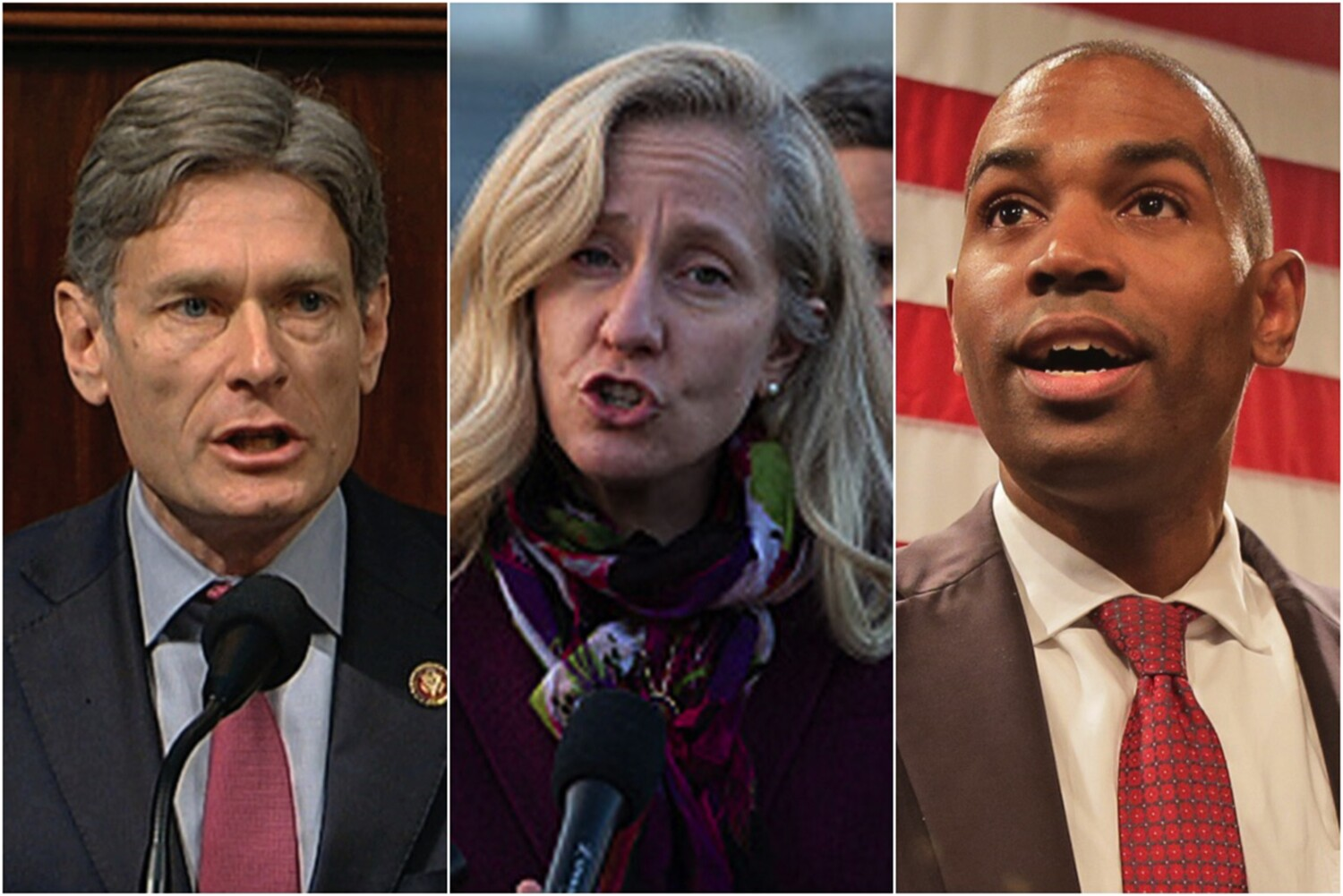 Democrats brace for 2022 elections with 'little margin for error'