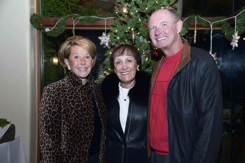 'Holidays in the Ranch' at RSF Tennis Club