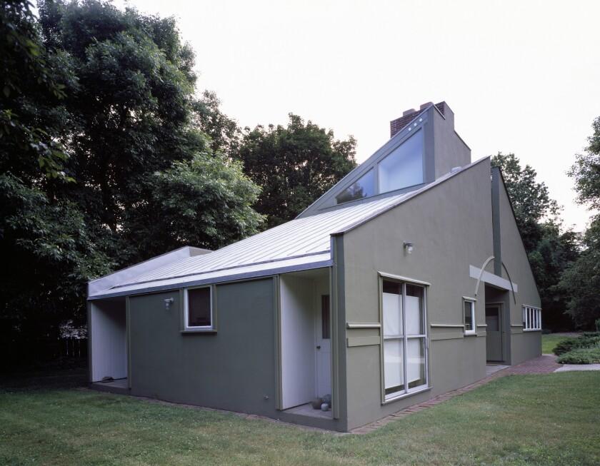 Vanna Venturi house