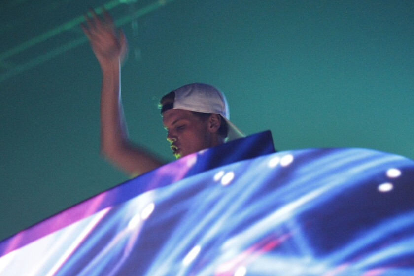 Avicii writes scathing reply to GQ profile