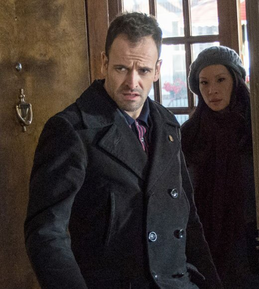 """The plot: Sherlock pursues Martin Ennis (Terry Kinney), an unpredictable criminal, before he strikes again. During the investigation, Sherlock is forced to work alongside Kathryn Drummond (Kari Matchett), the FBI profiler who literally wrote the book on Ennis. / How many watched: 20.8 million. / Touchdown or fumble: A bit of a fumble for CBS. This was the lowest rated post-Super Bowl show since 2003. And the last time CBS had the Super Bowl, its post-game offering of """"Undercover Boss"""" earned nearly double the viewers of 2013's """"Elementary"""""""