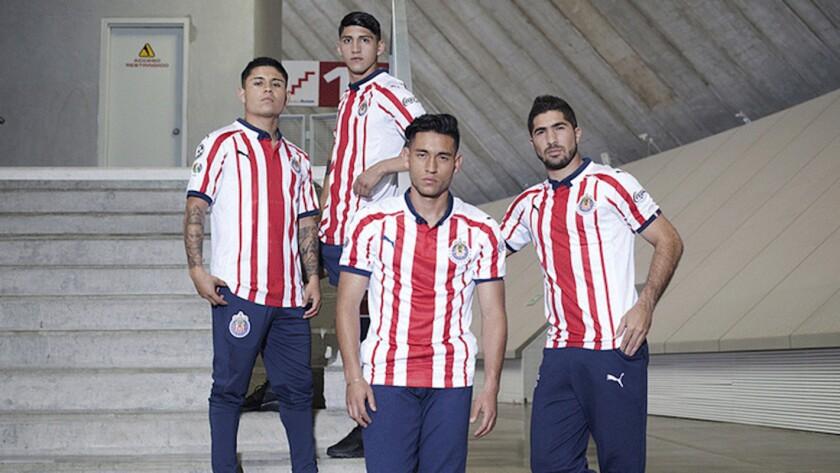 El Guadalajara debutará ante el Kashima Antlers japonés el 12 de diciembre en el Mundial con sede en Emiratos Árabes.