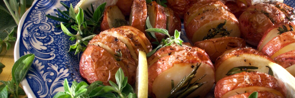 Spring ahead: Great recipes to celebrate Easter