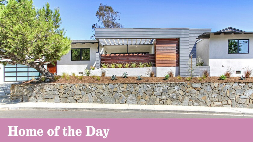 Home of the Day | Silver Lake