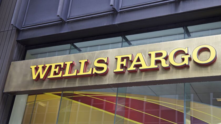 Bank regulator hasn't followed up on its Wells Fargo recommendations, Democrats say