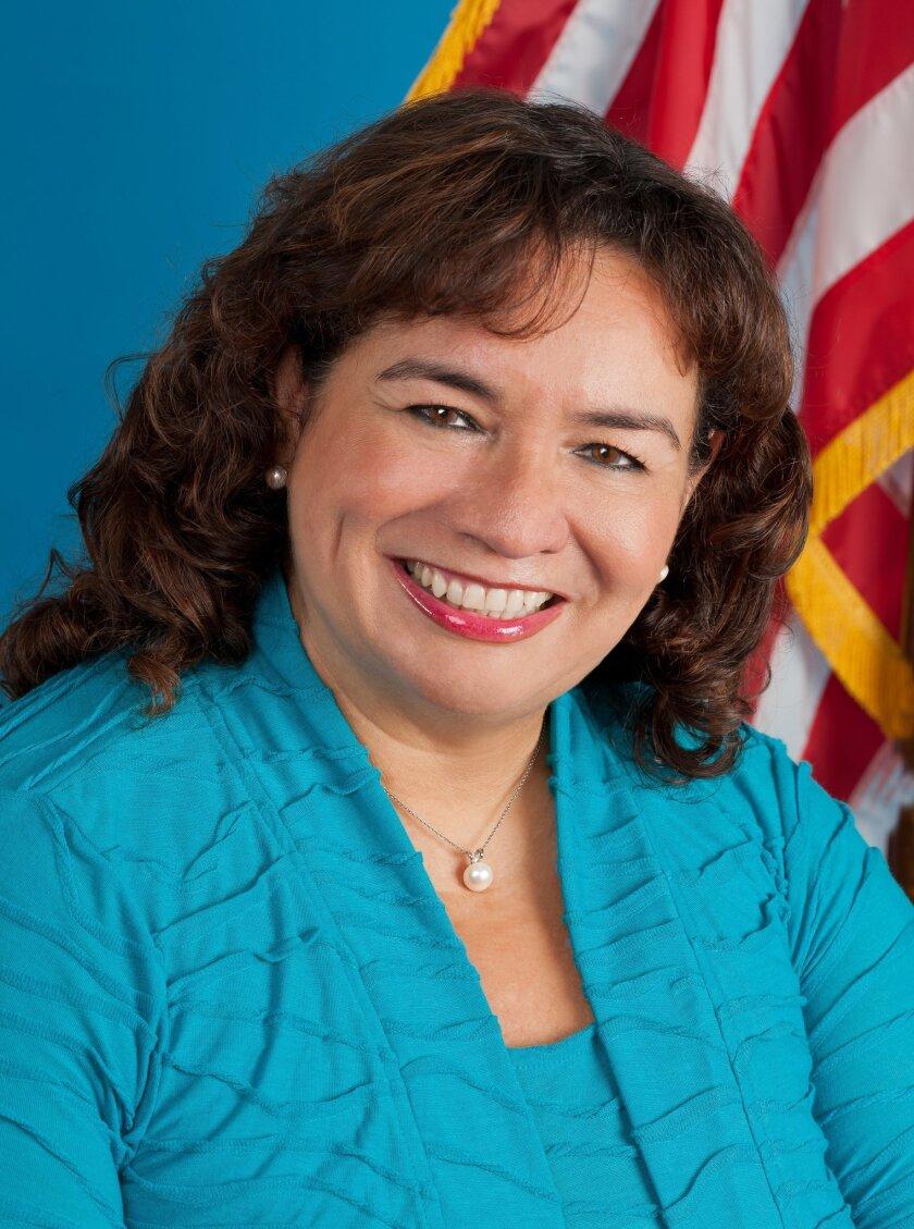 Oceanside Councilwoman Esther Sanchez could be facing recall.