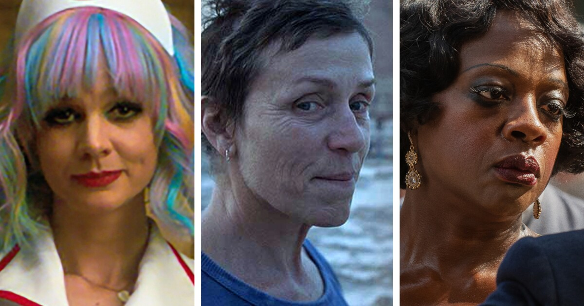 Who's going to win the best actress Oscar?
