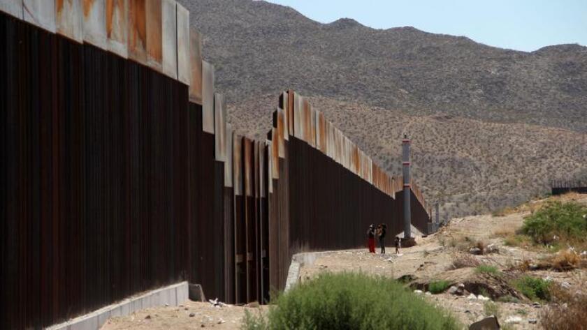 Trump amenazó desde su campaña que haría que México pagara el costo de un muro fronterizo entre las dos naciones.