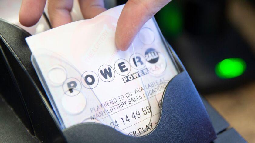 $768-million Powerball winner bought ticket in Milwaukee