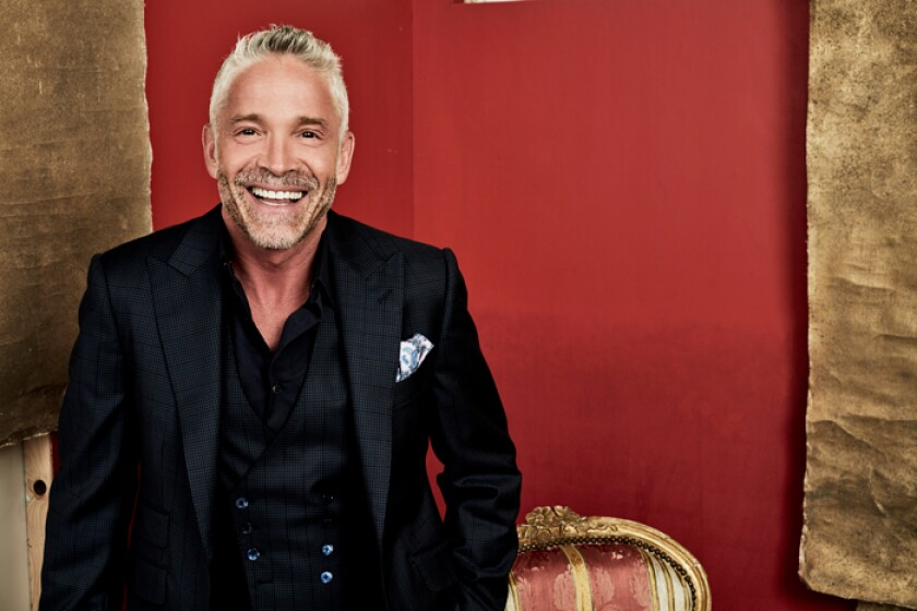 Smooth-jazz sax veteran Dave Koz will bring his annual Christmas tour to El Cajon's Magnolia Performing Theatre for the first time on Dec. 13.