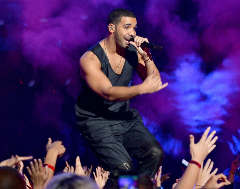 Fall Arts Preview: Drake