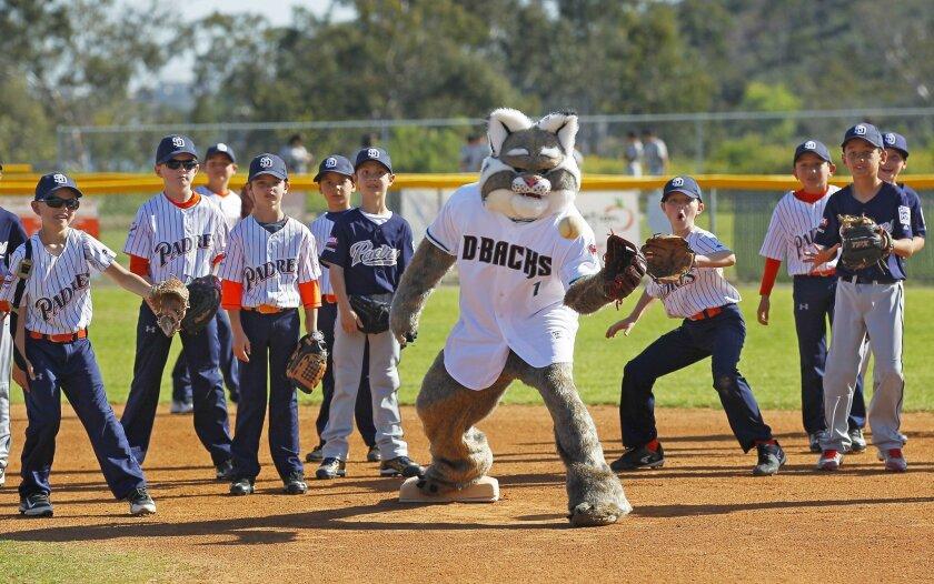 Major League Baseball brings the All-Star weekend in San Diego