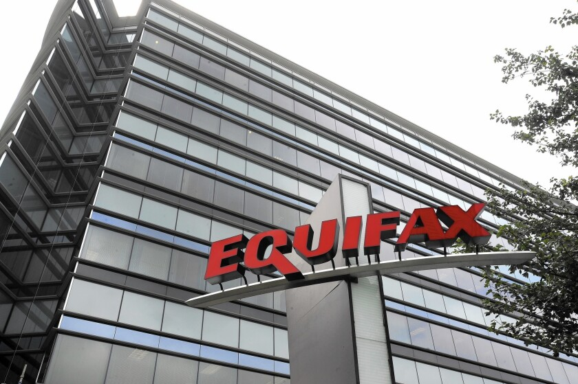 Equifax, one of the three credit bureaus, is based in Atlanta. People can get copies of their credit reports from each bureau once a year for free at www.annualcreditreport.com.