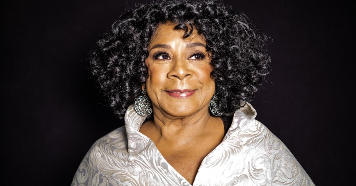 Merry Clayton, co-star of Oscar-winning '20 Feet from Stardom,' soars on 'Beautiful Scars' after grisly crash
