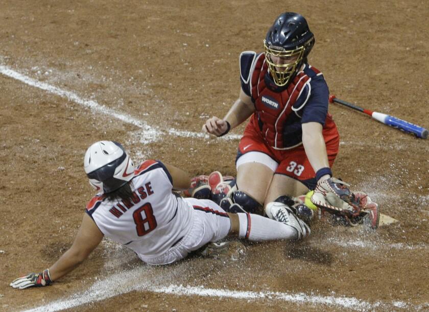 Baseball and softball see Tokyo 2020 as chance to return ...