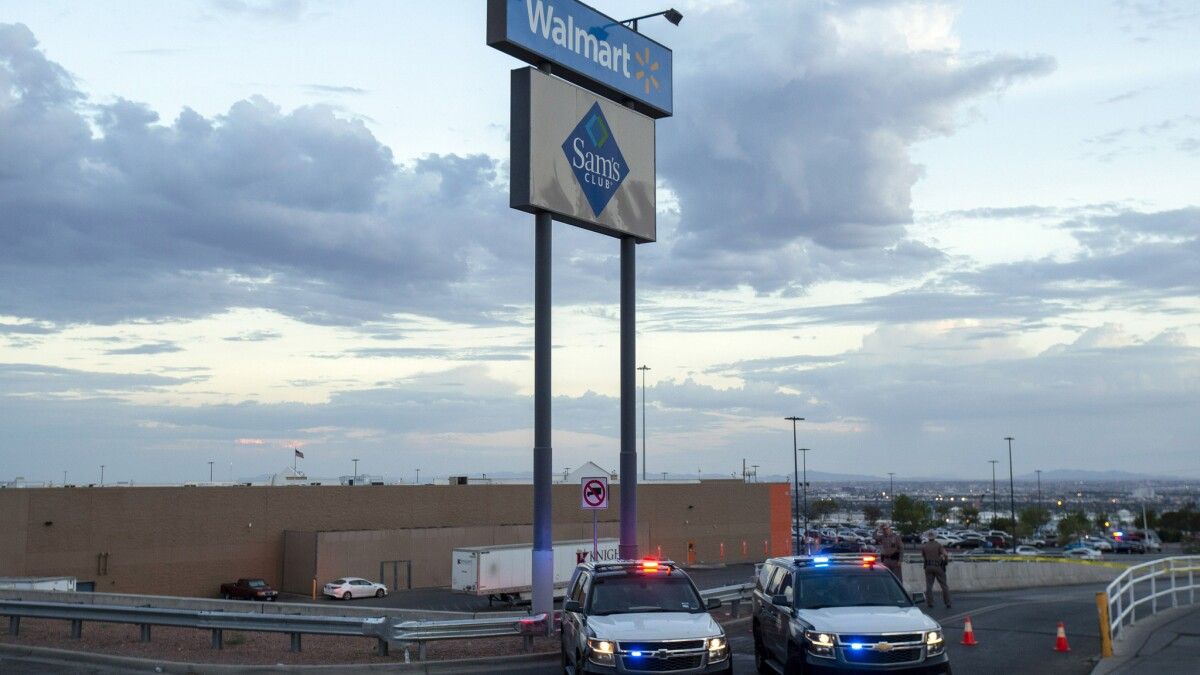 Walmart introduces new gun restrictions but will they help