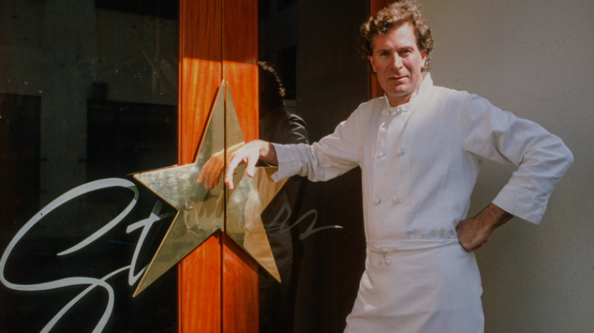 "Jeremiah Tower, seen in the 2016 documentary about his career, ""Jeremiah Tower: The Last Magnificent,"" is one with the most influential chefs in modern American history, with three James Beard awards."