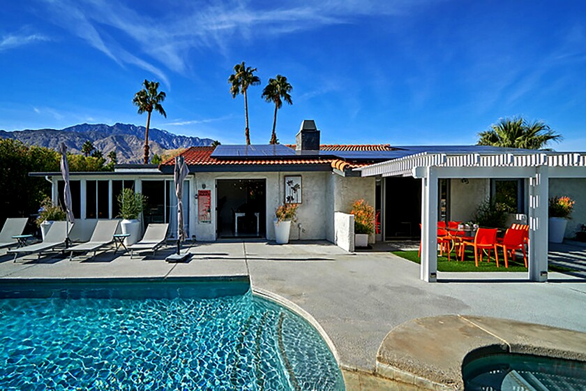 Modernism special | What $600,000 buys right now in three Coachella Valley cities