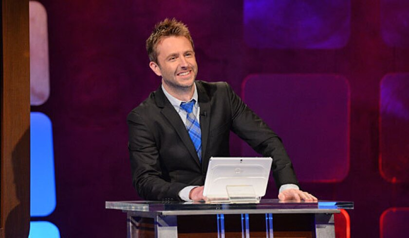 Comedy Central renews '@midnight' for 2014
