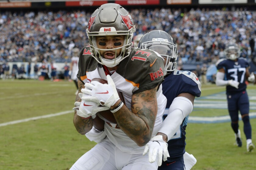 Fantasy Football Week 11 Start And Sit The San Diego