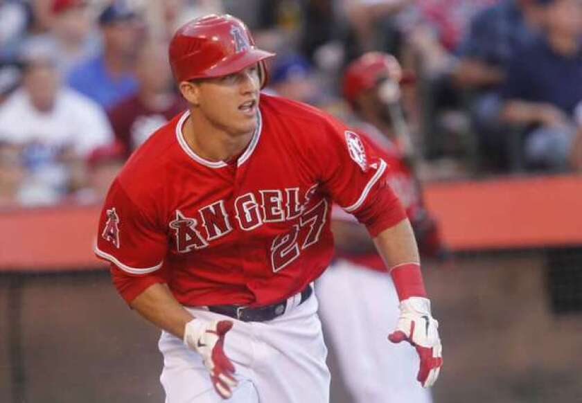 Mike Trout robbed? No, Miguel Cabrera deserved MVP award