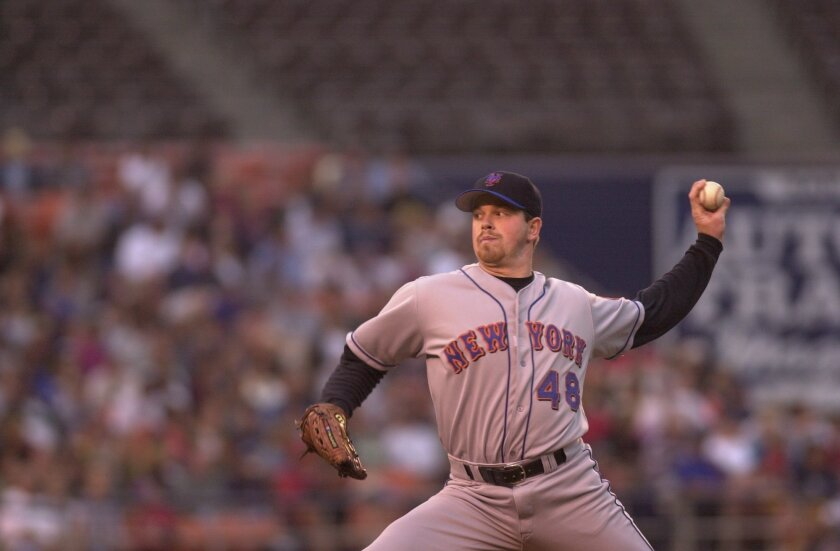 Glendon Rusch pitched for the Royals, Mets, Brewers, Cubs, Padres and Rockies during his 12-year playing career.