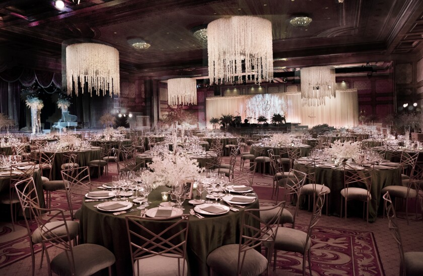 Proceeds from the Candlelight Ball will help fund new facilities at Scripps Memorial Hospital La Jolla.