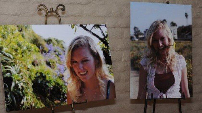 Amanda Post (Photo/McKenzie Images)