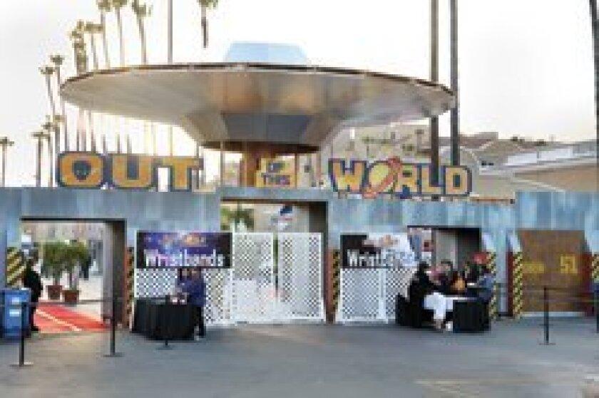 The San Diego County Fair begins June 8. Photo/Jon Clark