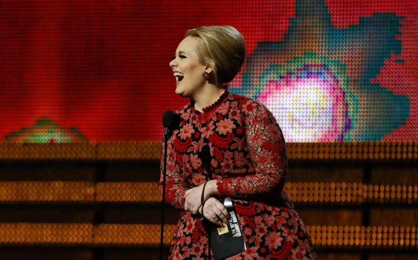 Adele's 'Skyfall' theme has Oscar competition