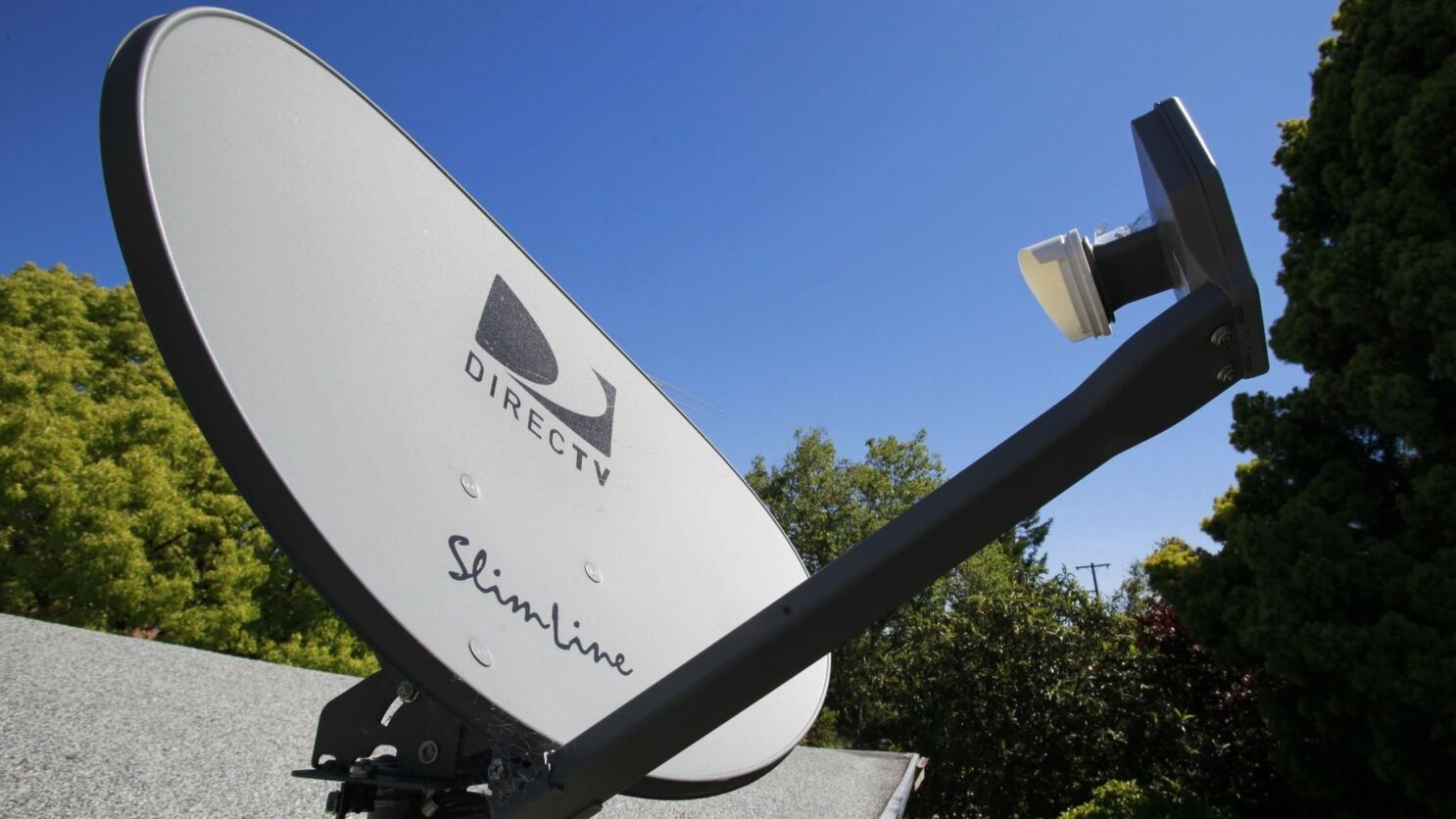 Directv Says Battery Cells On One Of Its Satellites May Blow Up Los Angeles Times
