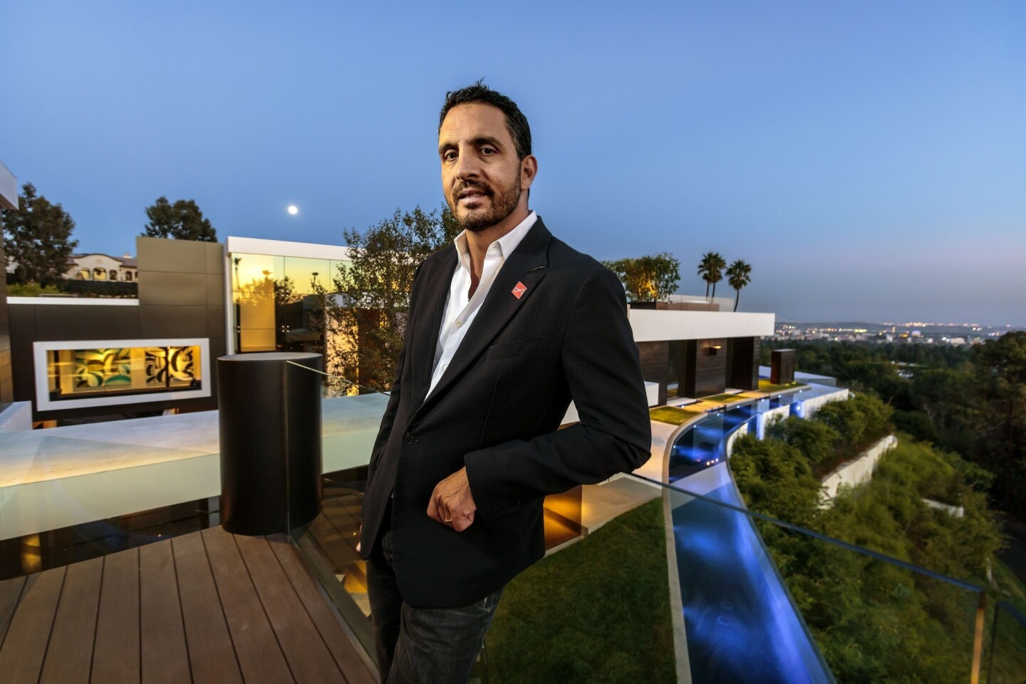 Real estate agent Mauricio Umansky is selling a $36 million Beverly Hills home that is move-in ready. It even includes a $300 putter for the putting green.
