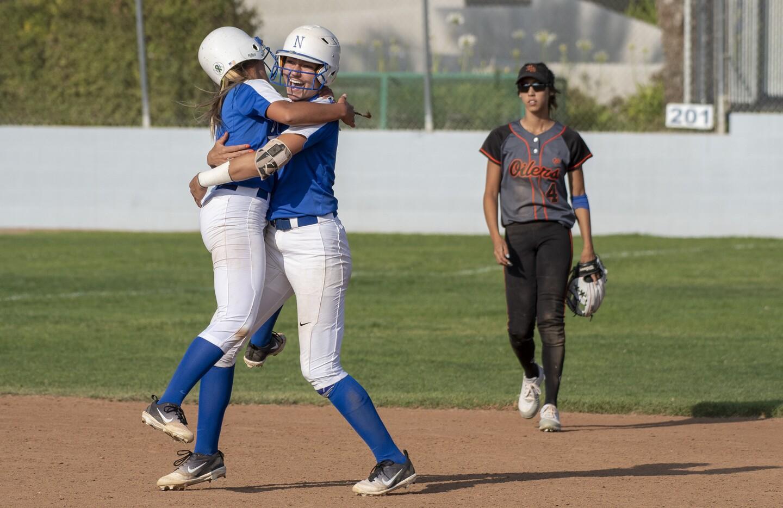 Photo Gallery: Huntington Beach vs. Norco in softball
