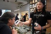 For legal cannabis, some new wrinkles: older users