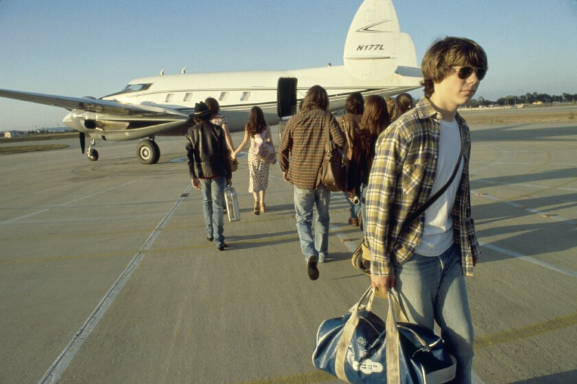 Almost Famous, Patrick Fugit, Movies